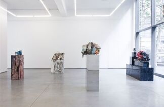 """""""Cristina Lei Rodriguez - Through Excess and Ruin"""", installation view"""