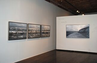 Santana: Lake Shore Drive, installation view