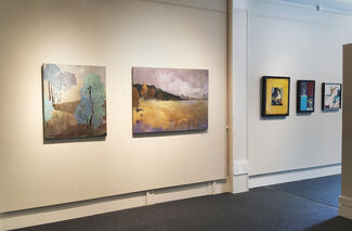 Summer Discoveries: Group Exhibition, installation view
