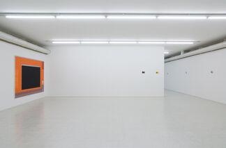Flavio de Marco | Vedute, installation view