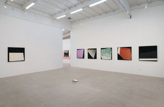 China Art Objects Galleries at MiArt 2015, installation view