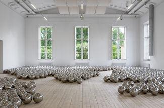 Yayoi Kusama: In Infinity, installation view