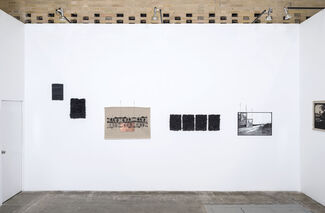 Sabrina Amrani at ARTBO 2016, installation view