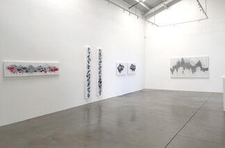 """Seiko Tachibana """"Network"""", installation view"""