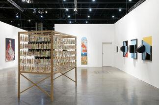 Stevenson at FNB Joburg Art Fair 2017, installation view