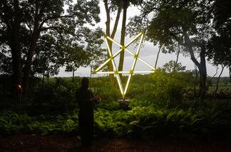 The Big Bang, installation view