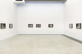 Taca Sui: Steles - Huang Yi Project, installation view