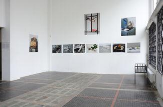 Svit at viennacontemporary 2015, installation view