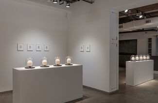 Gil Batle Re-Formed, installation view