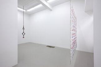 Sofia Hultén - Entropy High, installation view