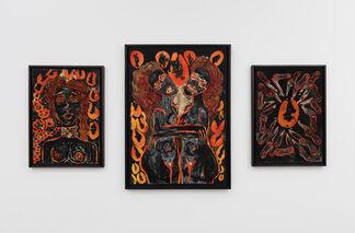 Lady Skollie: Lust Politics, installation view