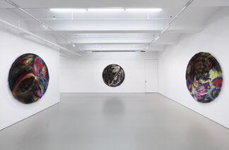 Nick Cave: Weather or Not, installation view