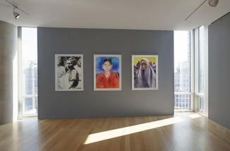 Patricia Cronin: Shrine for Girls, New York, installation view