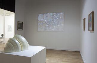 Cherry and Martin at FIAC 14, installation view