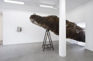 """ANISH KAPOOR """"Another(M)other"""", installation view"""