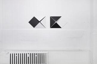 GESTURES Sébastien de Ganay, installation view