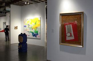 ARCHEUS/POST-MODERN at Art Silicon Valley 2015, installation view