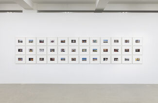 Stephen Shore, installation view