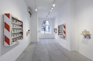Chawan, installation view