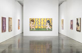 Willam N. Copley: Women, installation view