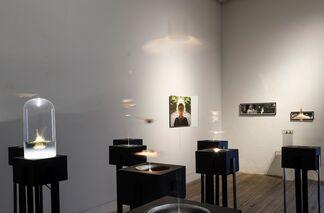 Alarcón Criado at ARTBO 2015, installation view