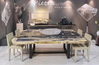 PIETRA GALLERY at ZⓈONAMACO FOTO & SALÓN DEL ANTICUARIO 2017, installation view