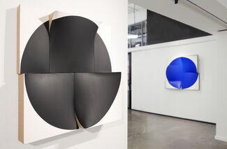 Peter Blake Gallery at Dallas Art Fair 2017, installation view
