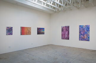 My Self is An Other, installation view