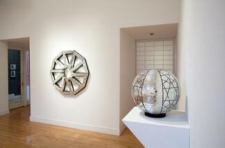 Monir Farmanfarmaian: The First Family, installation view