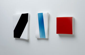 Selections from M Series 2, installation view