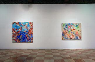 Sue Williams, installation view