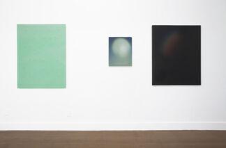 Spectral Haze Event Horizon, installation view