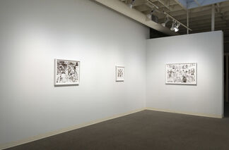Sherrie Wolf: Found, installation view