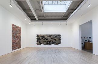 Elias Sime, installation view