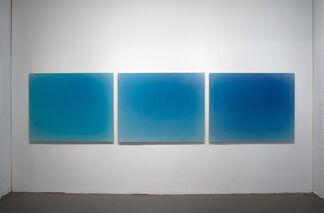 Julio Grinblatt: Cielito Lindo, installation view