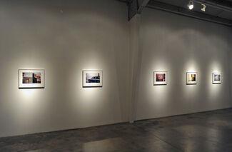 William Eggleston: New Dyes, installation view