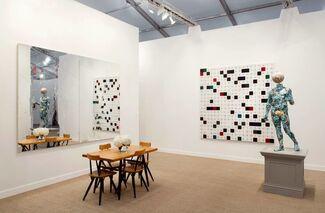 Stephen Friedman Gallery at Frieze New York 2017, installation view