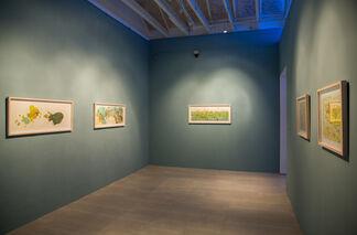 Imaginarium: Over the Ocean, Under the Sea, installation view
