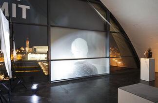 Mika Taanila: Time Machines, installation view