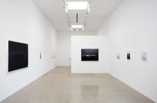 Liza Ryan: Antarctica, installation view