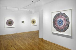 Donna Sharrett: Love Songs, installation view