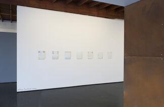 STRATUM, installation view