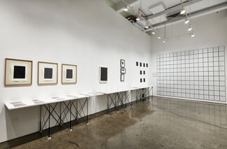 Vincent Como: The Negative Approach Operating System (For Intermediate to Advanced Practitioners), installation view