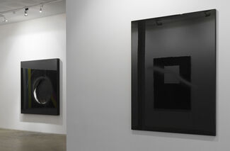 Rip on / Rip off (Part one), installation view