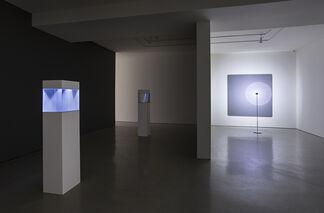 ADAM BELT: Longview, installation view