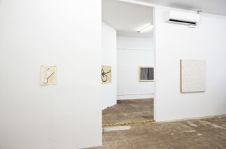 Fog A Mirror, installation view