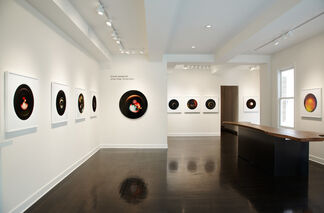 Third Eye Trilogy: The New Dawn, installation view