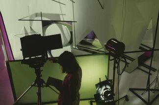 Graham Foundation, installation view