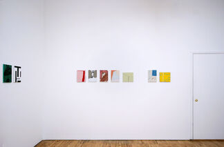 Peter Shear, Editions of You, installation view