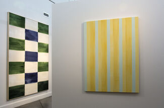 Time Lapse: Milly Ristvedt, installation view